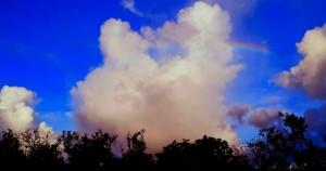 Baptist rainbow cloud heart BEST